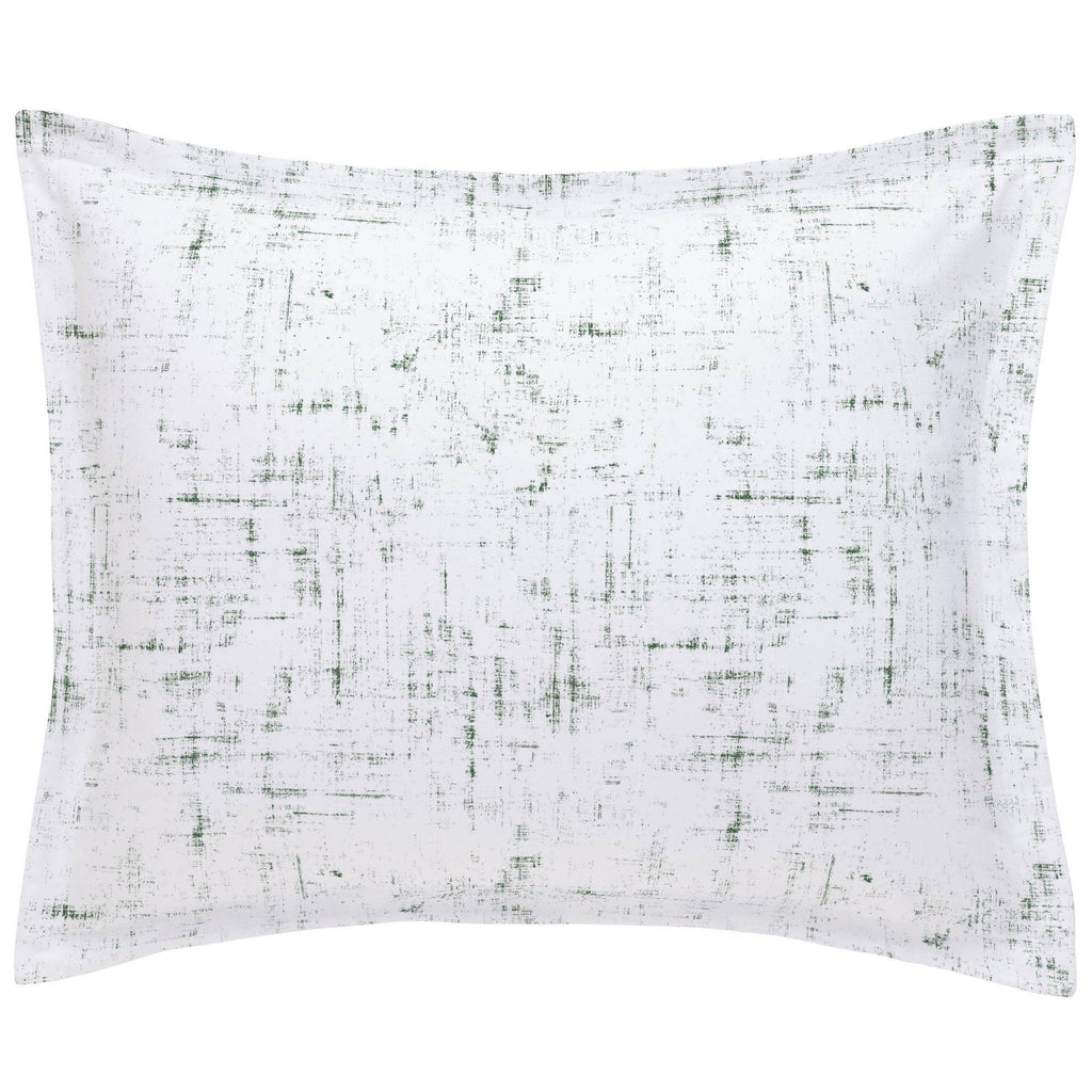 Product image for Evergreen Distressed Pillow Sham