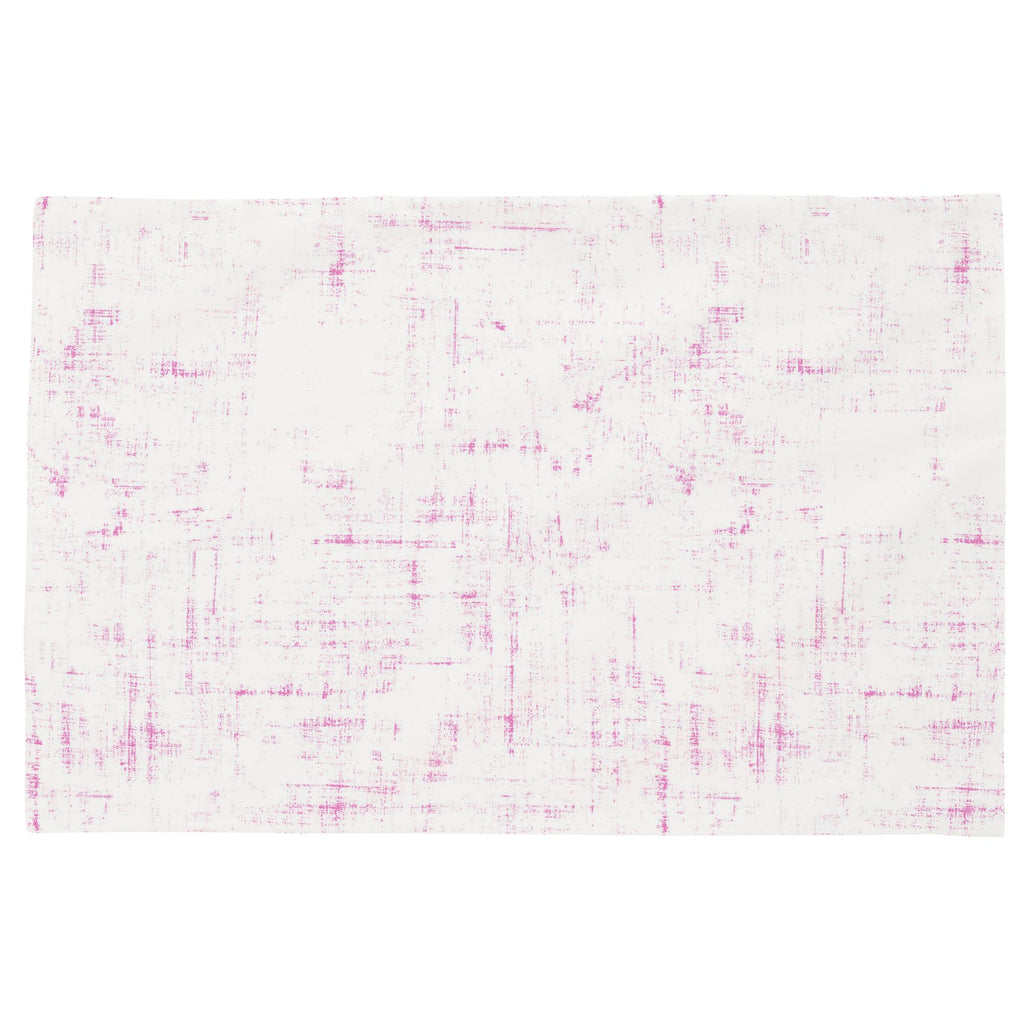 Product image for Hot Pink Distressed Toddler Pillow Case