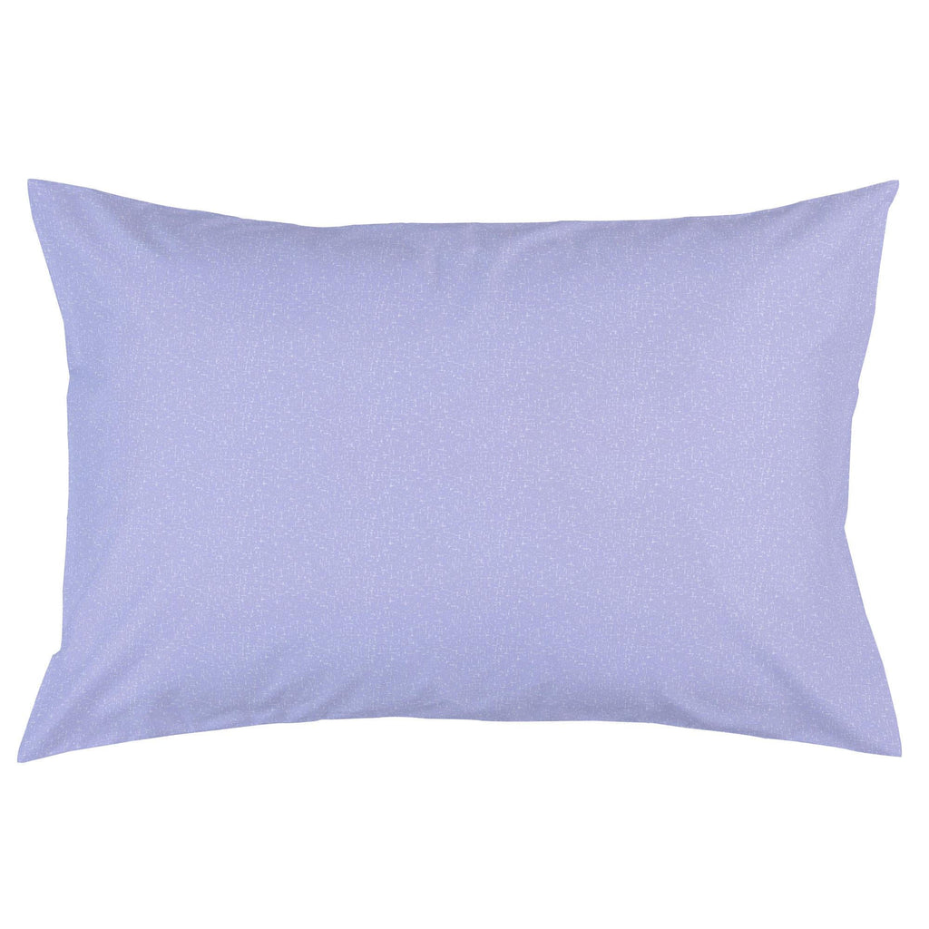 Product image for Lilac Heather Pillow Case