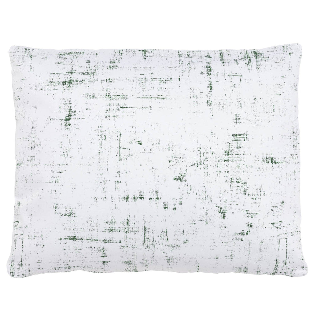 Product image for Evergreen Distressed Accent Pillow