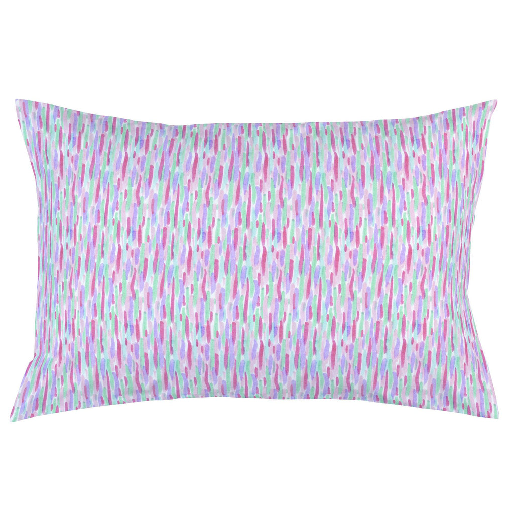 Product image for Unicorn Spots Pillow Case