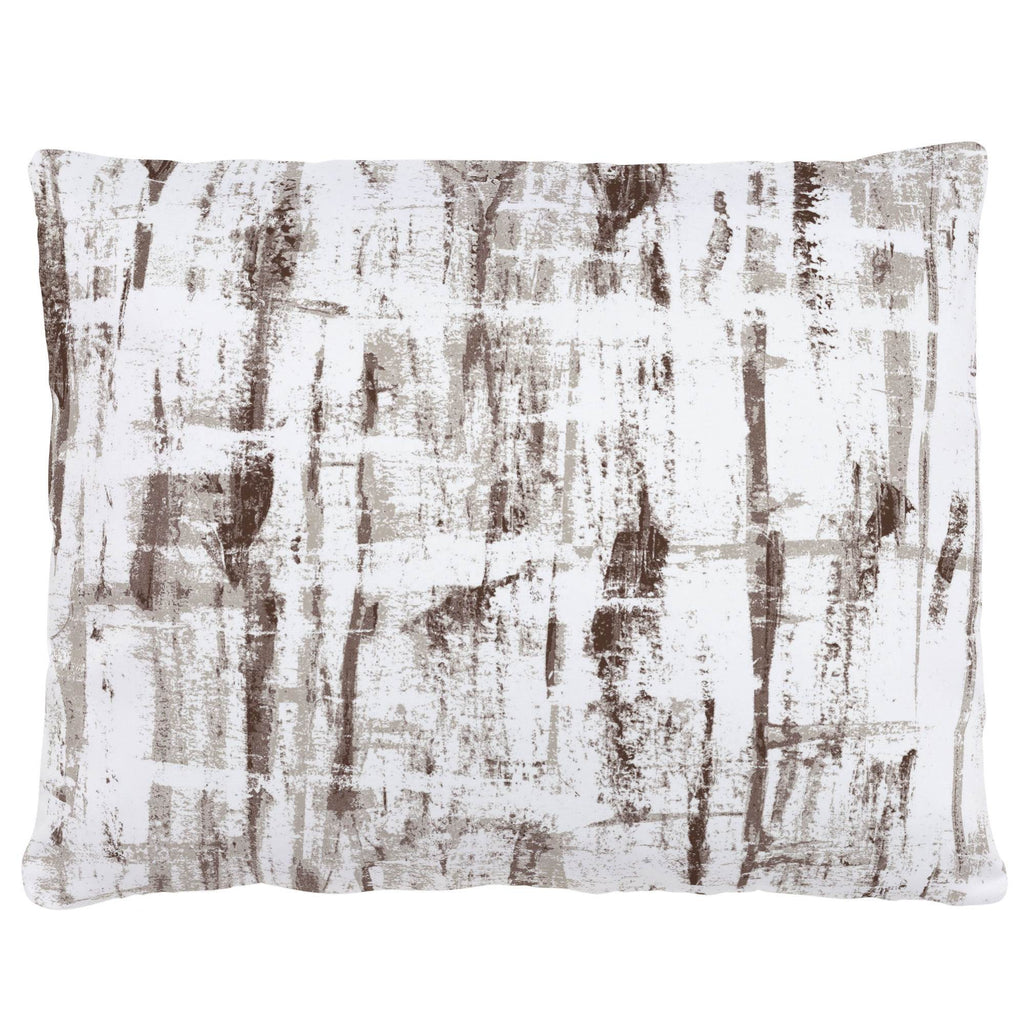 Product image for Mocha Birch Accent Pillow