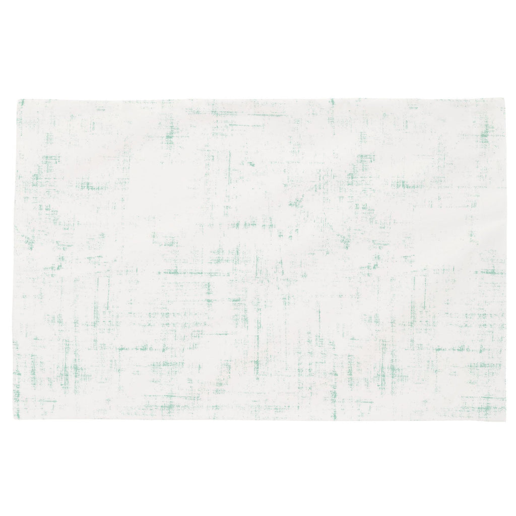 Product image for Mint Distressed Toddler Pillow Case