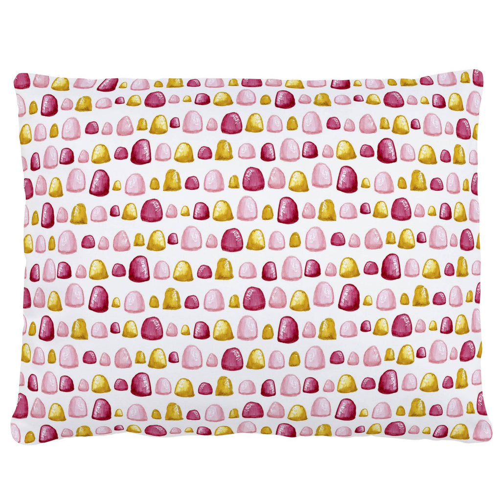 Product image for Painted Gumdrops Accent Pillow