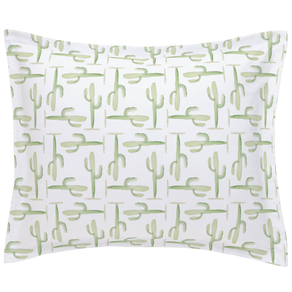 Product image for Arizona Cactus Pillow Sham