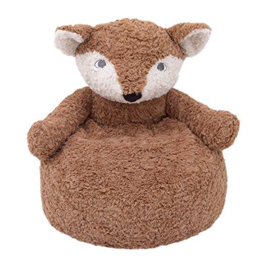 Product image for Fox Plush Chair