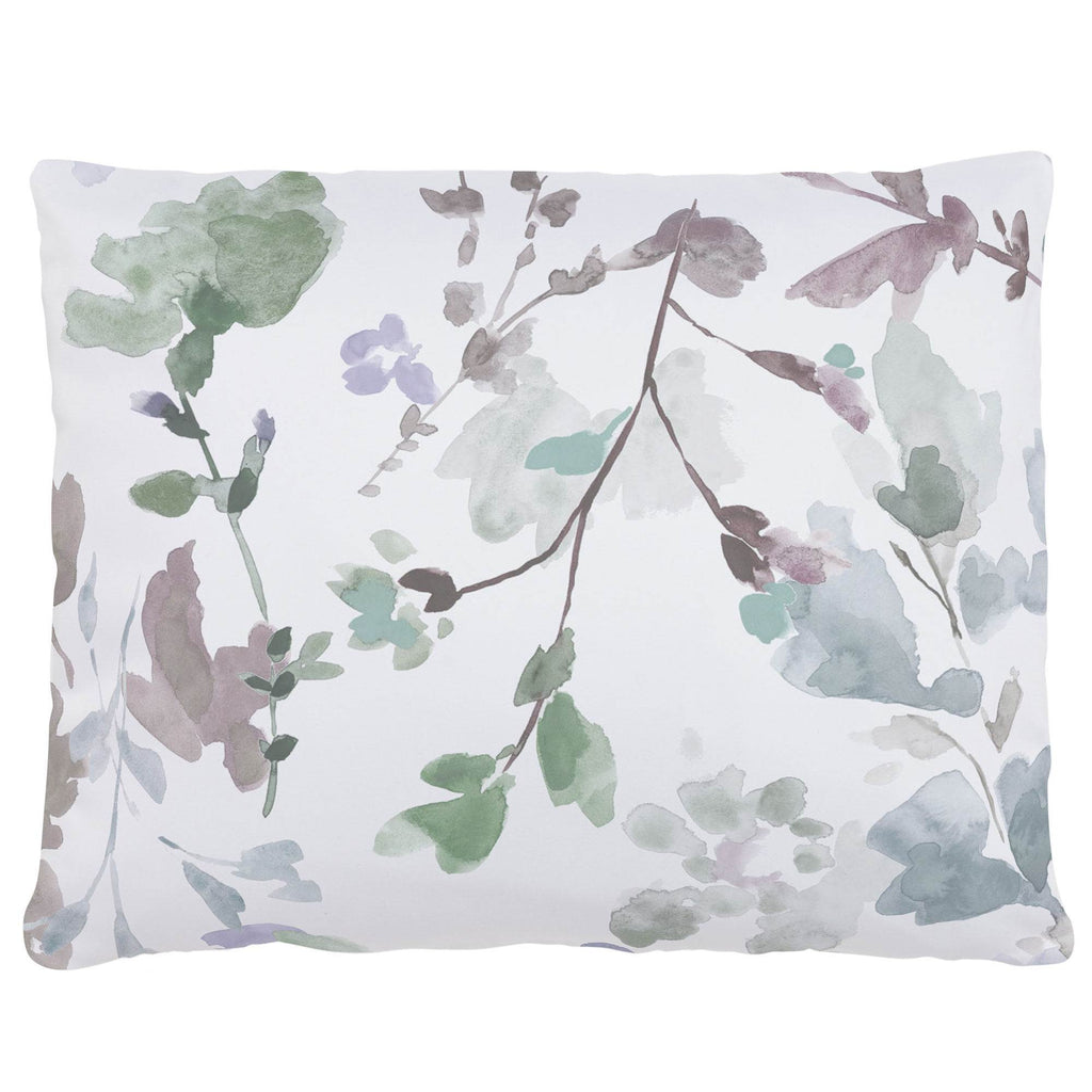 Product image for Soft Wildflower Accent Pillow