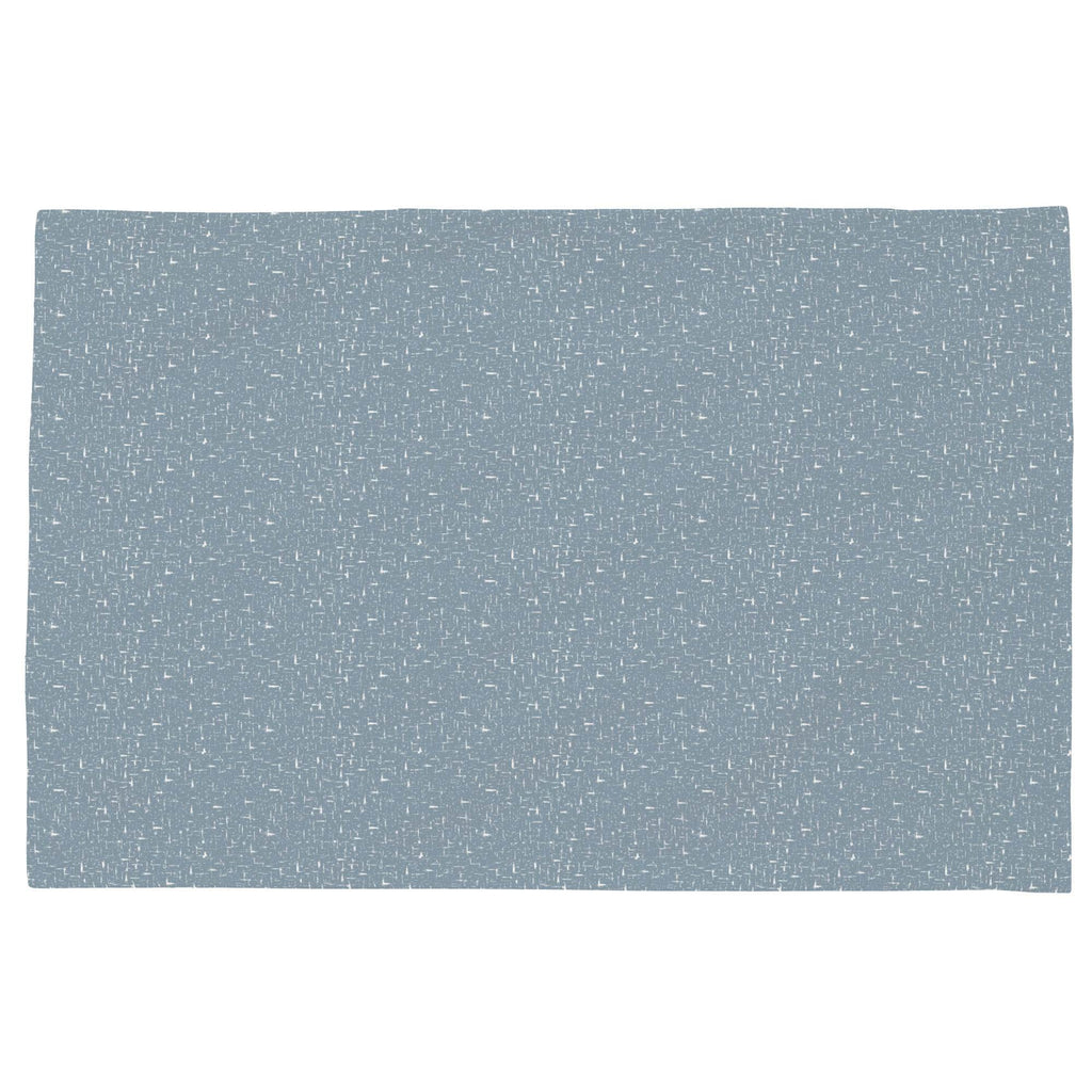 Product image for Steel Blue Heather Toddler Pillow Case