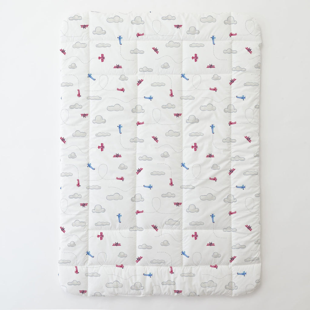 Product image for Take Flight Toddler Comforter