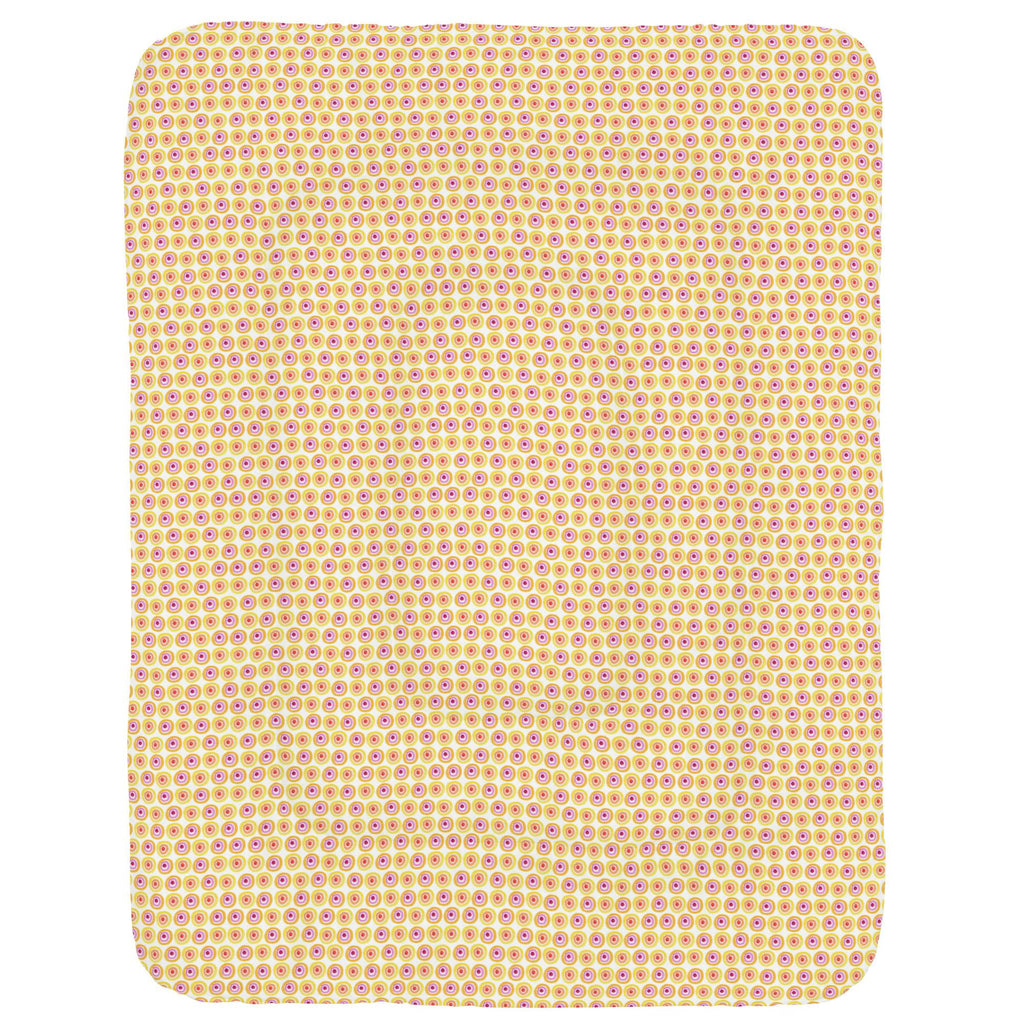 Product image for Festive Dots Crib Comforter