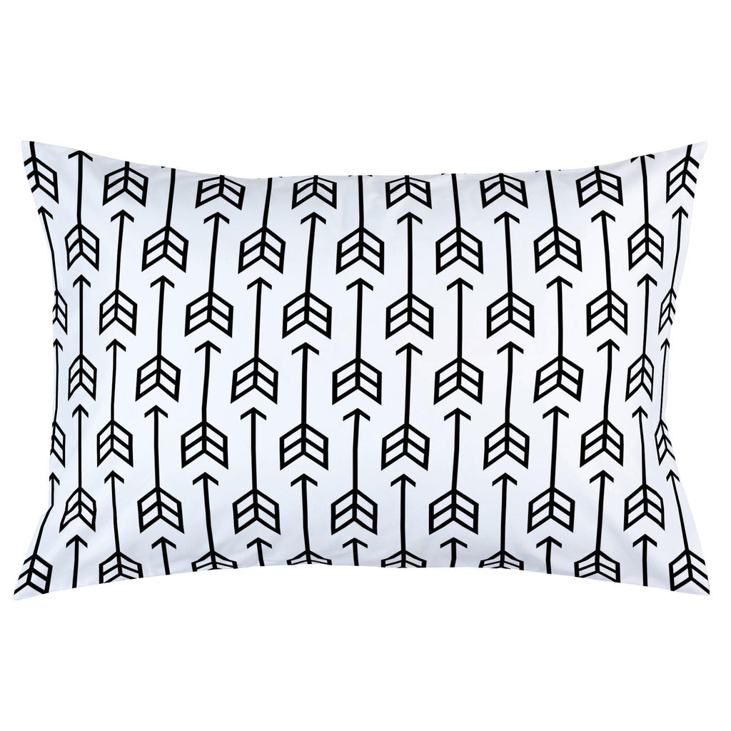 Product image for Black Arrow Pillow Case