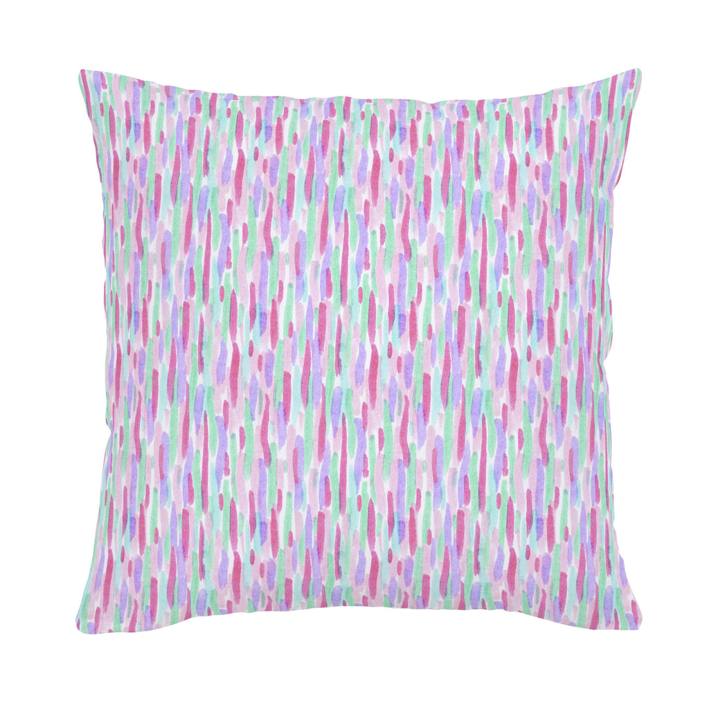 Product image for Unicorn Spots Throw Pillow