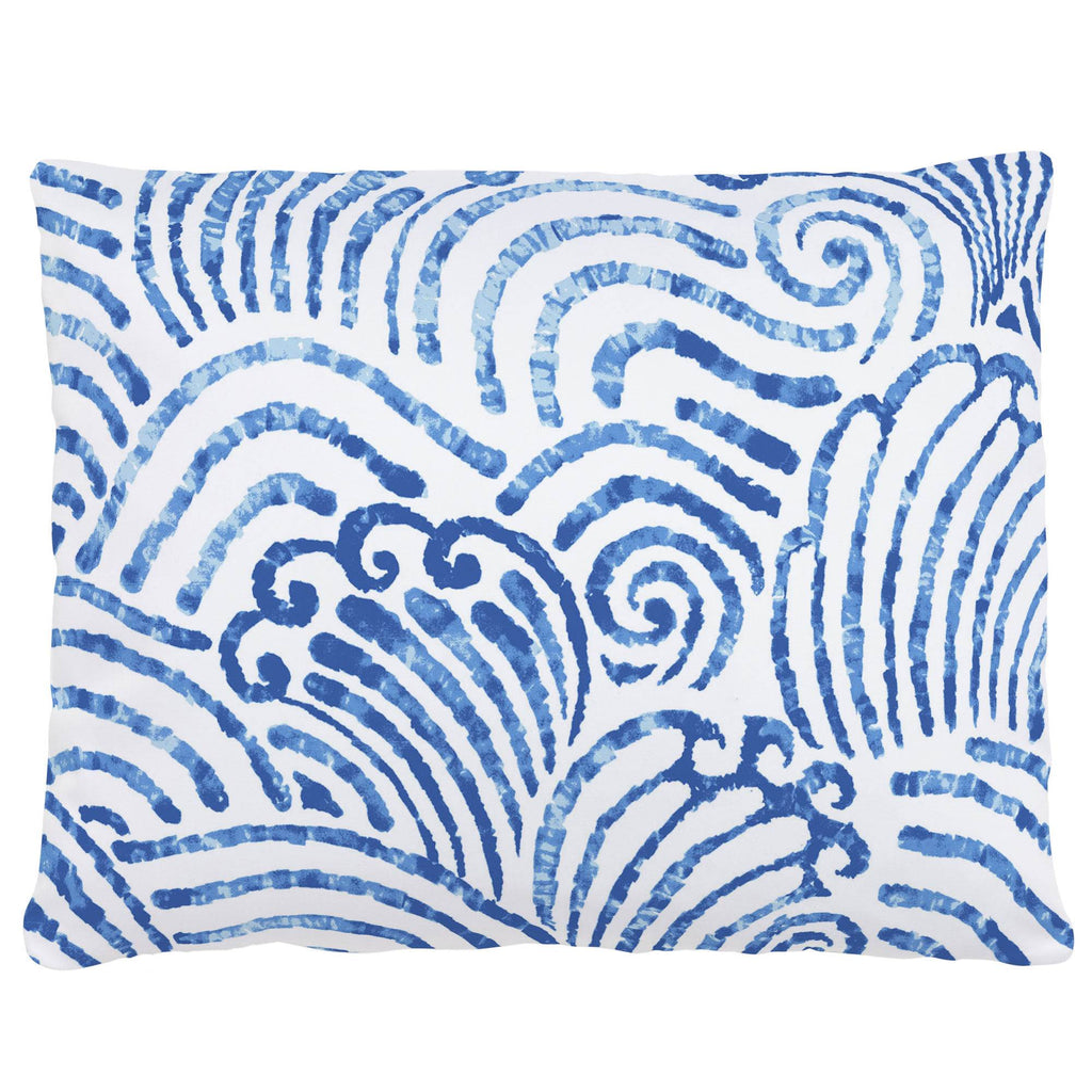 Product image for Blue Seas Accent Pillow