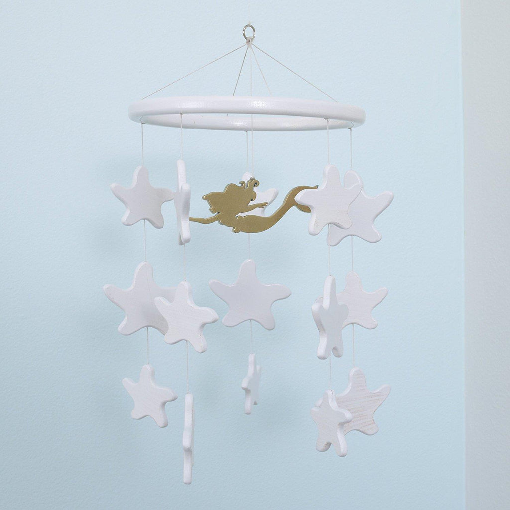 Product image for Ariel Under the Sea Ceiling Mobile