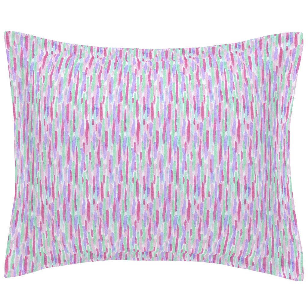 Product image for Unicorn Spots Pillow Sham