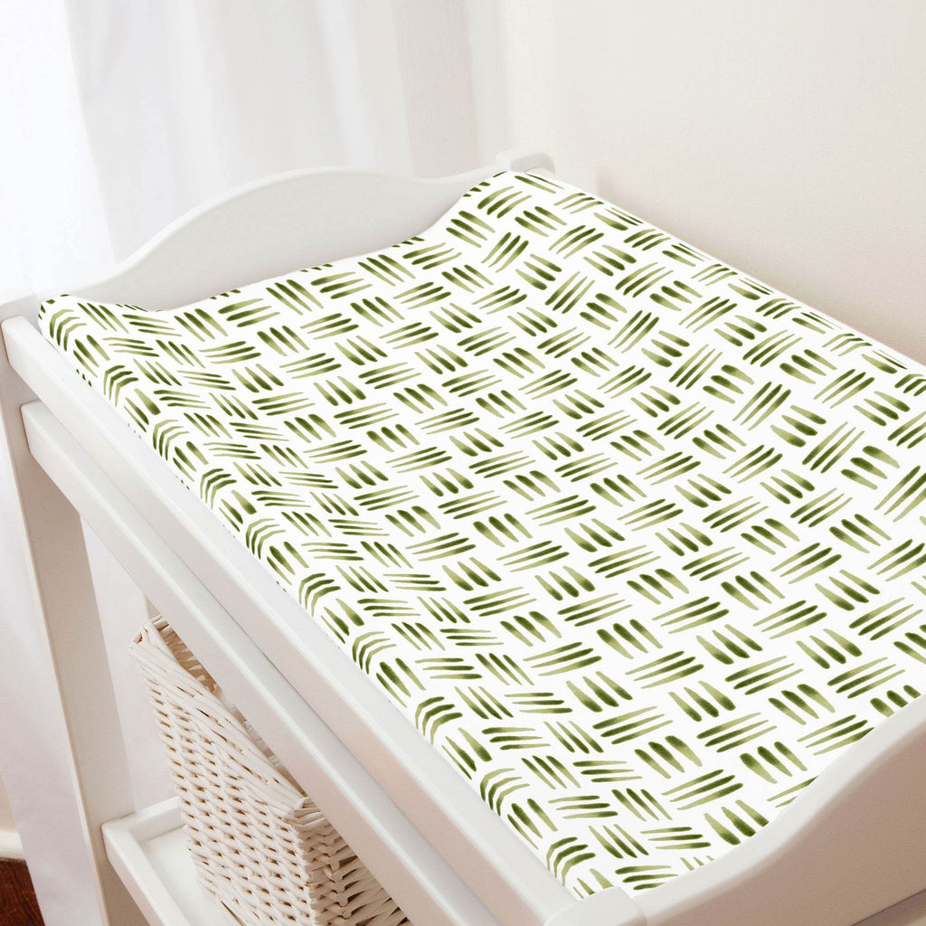 Product image for Sage Basket Changing Pad Cover