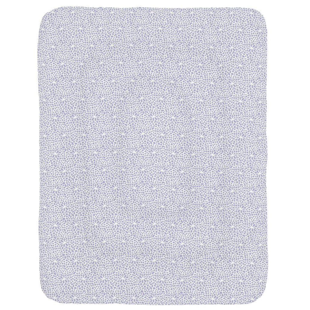 Product image for Lavender Modern Mums Crib Comforter