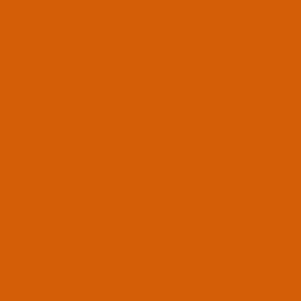Product image for Solid Orange Fabric