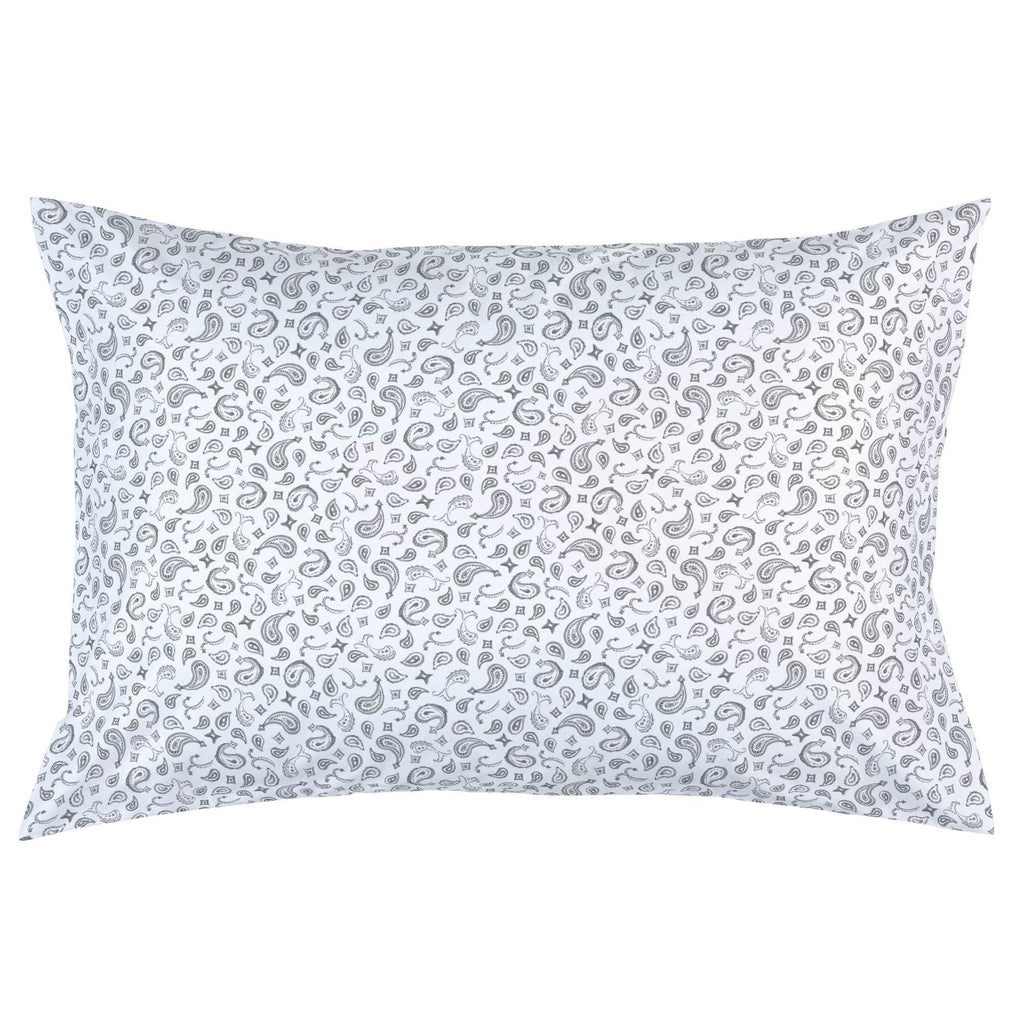 Product image for Bandana Paisley Pillow Case