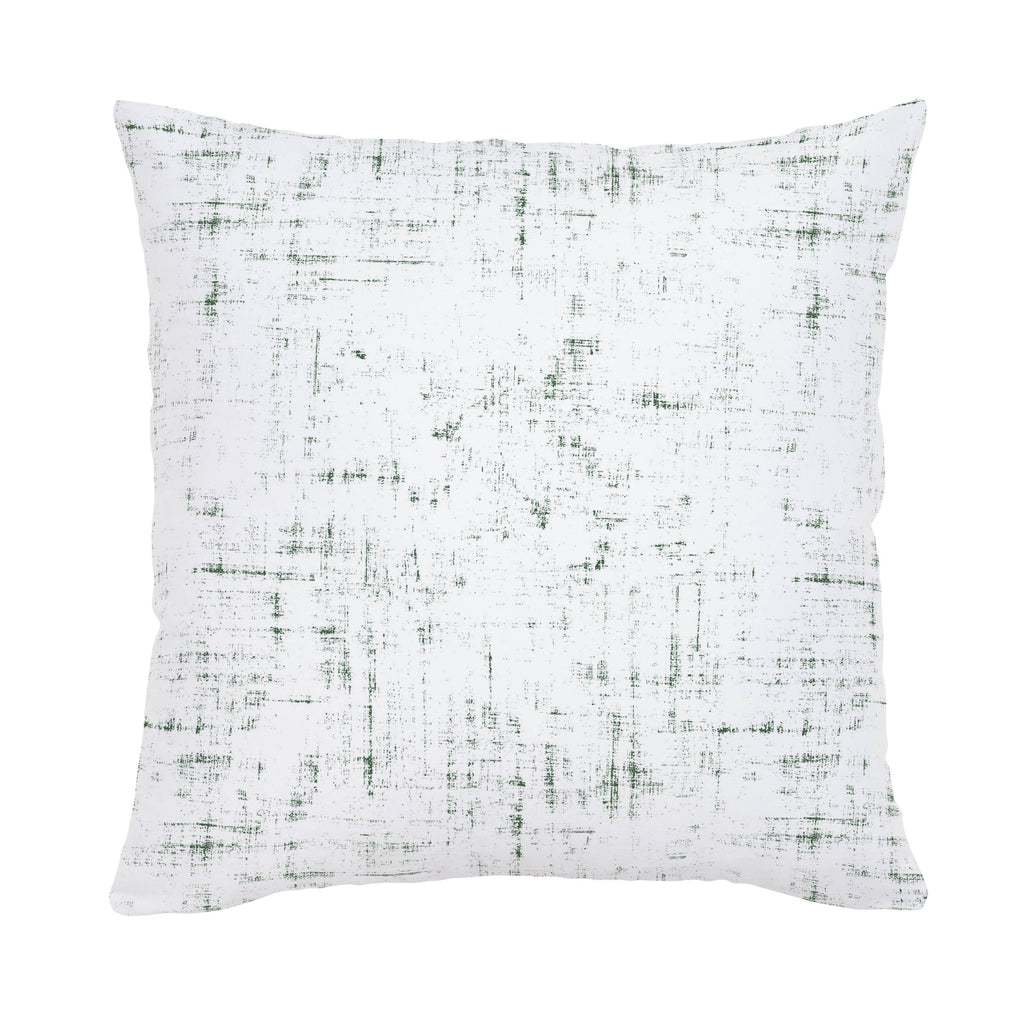 Product image for Evergreen Distressed Throw Pillow