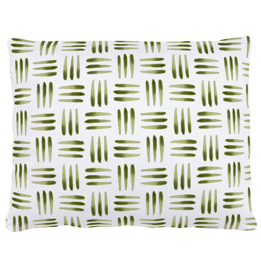 Product image for Sage Basket Accent Pillow