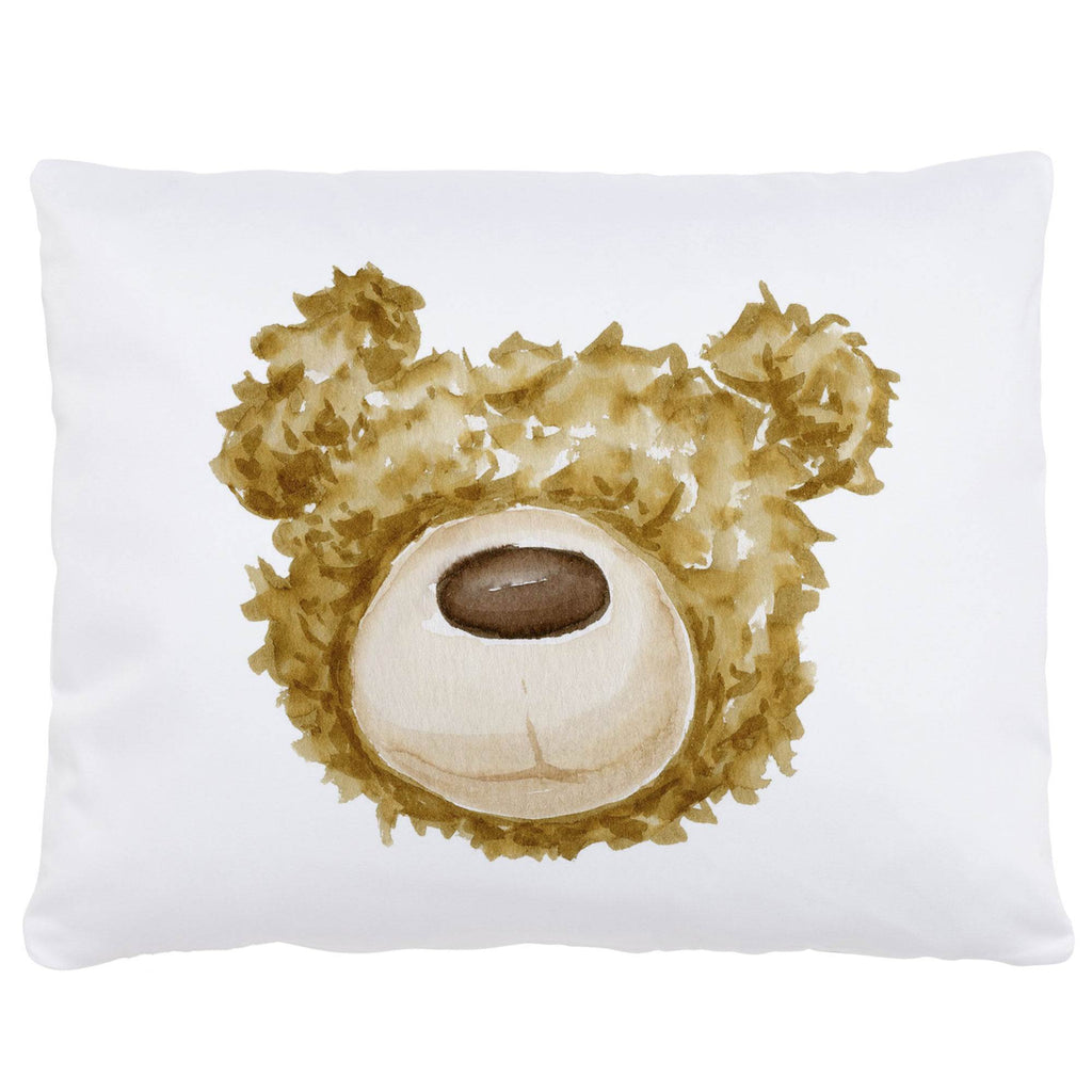 Product image for Teddy Bear Centerpiece Accent Pillow