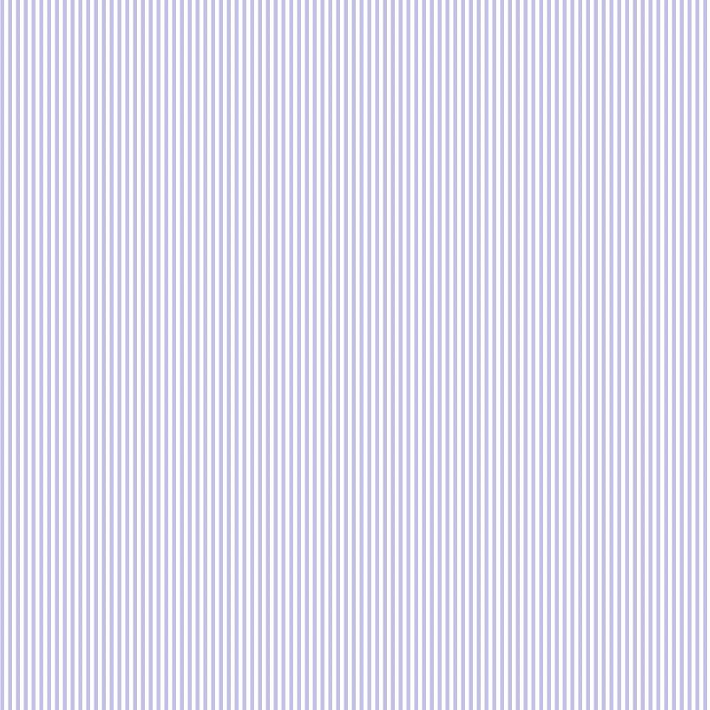 Product image for Lilac Mini Stripe Drape Panel