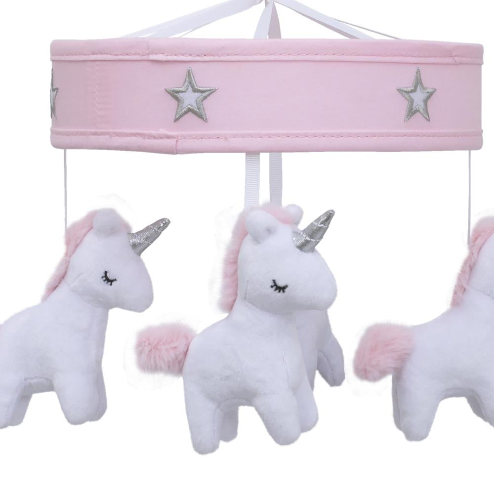 Product image for Unicorn Musical Mobile