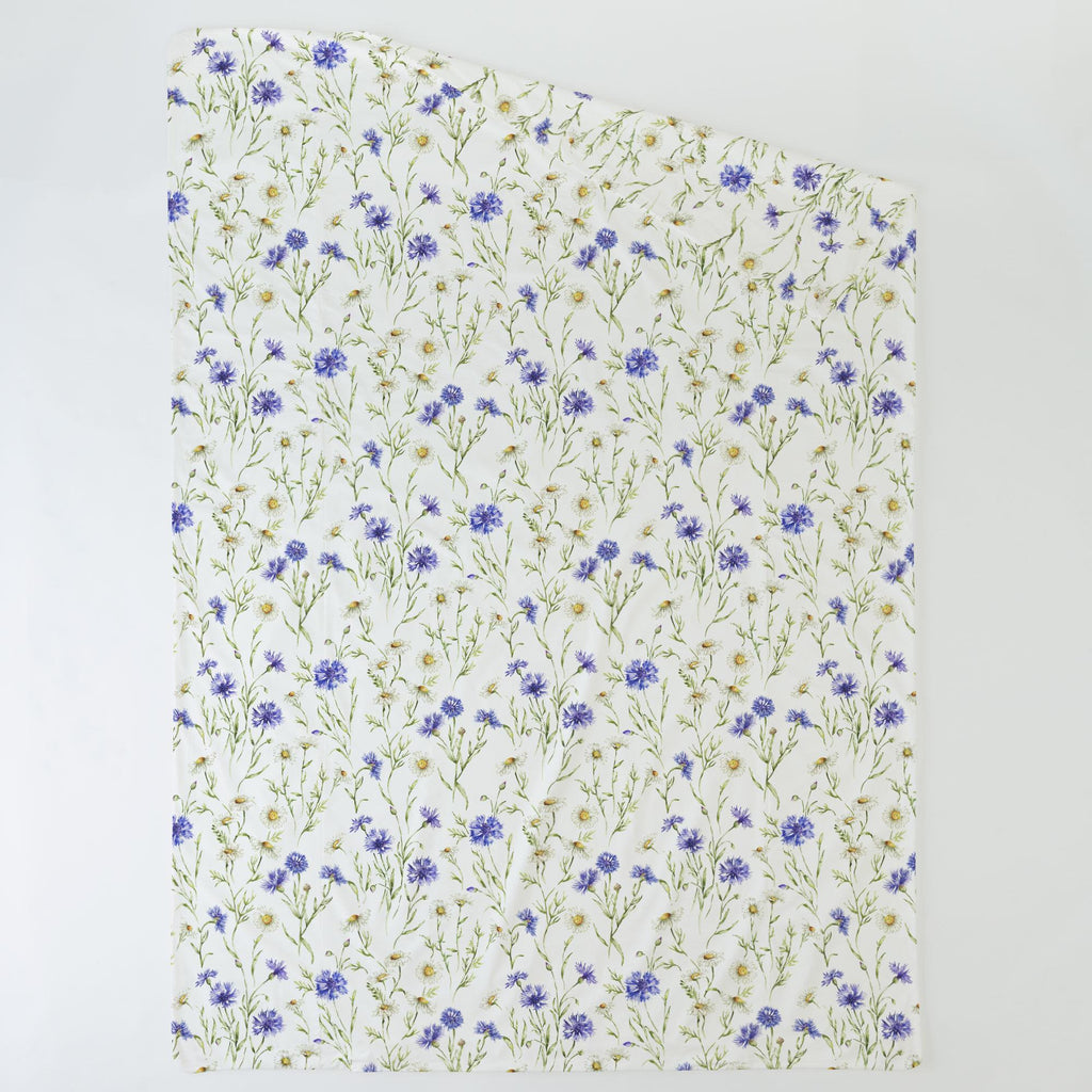 Product image for Cornflower Fields Duvet Cover