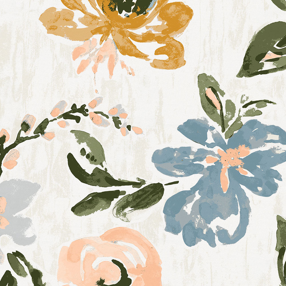 Product image for Blush Garden Baby Play Mat