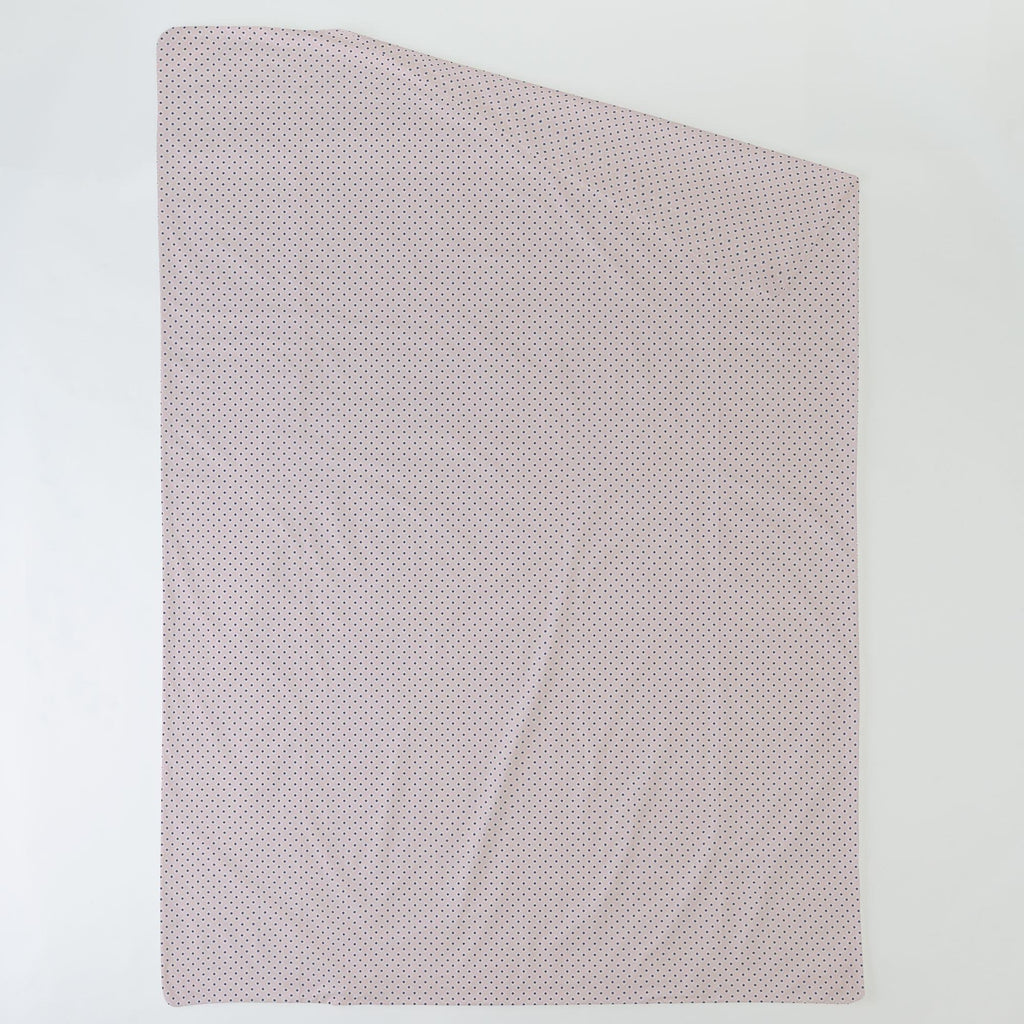 Product image for Pink and Navy Diamond Duvet Cover
