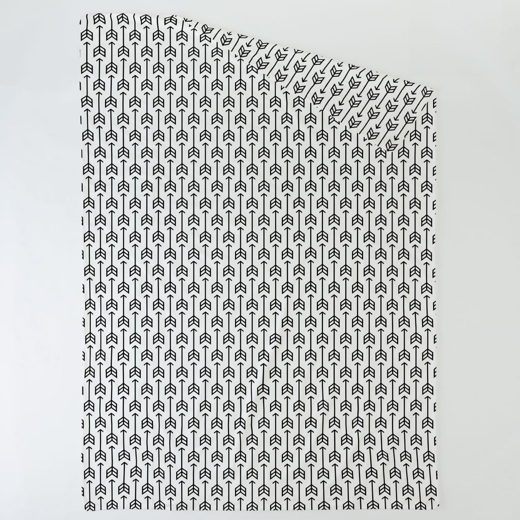 Product image for Black Arrow Duvet Cover