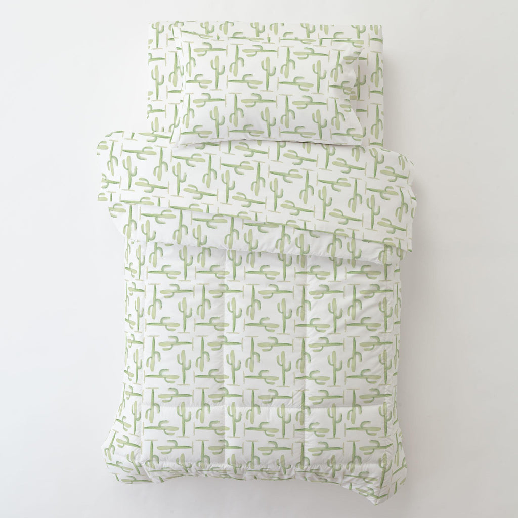 Product image for Arizona Cactus Toddler Comforter
