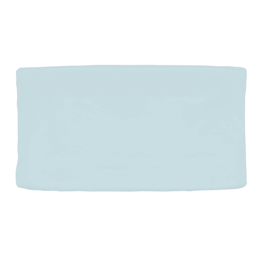Product image for Solid Mist Changing Pad Cover