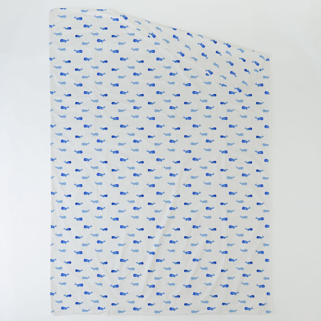 Product image for Whale of a Tale Duvet Cover