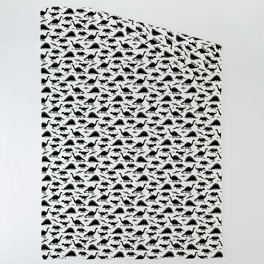 Product image for Onyx Dinosaurs Duvet Cover