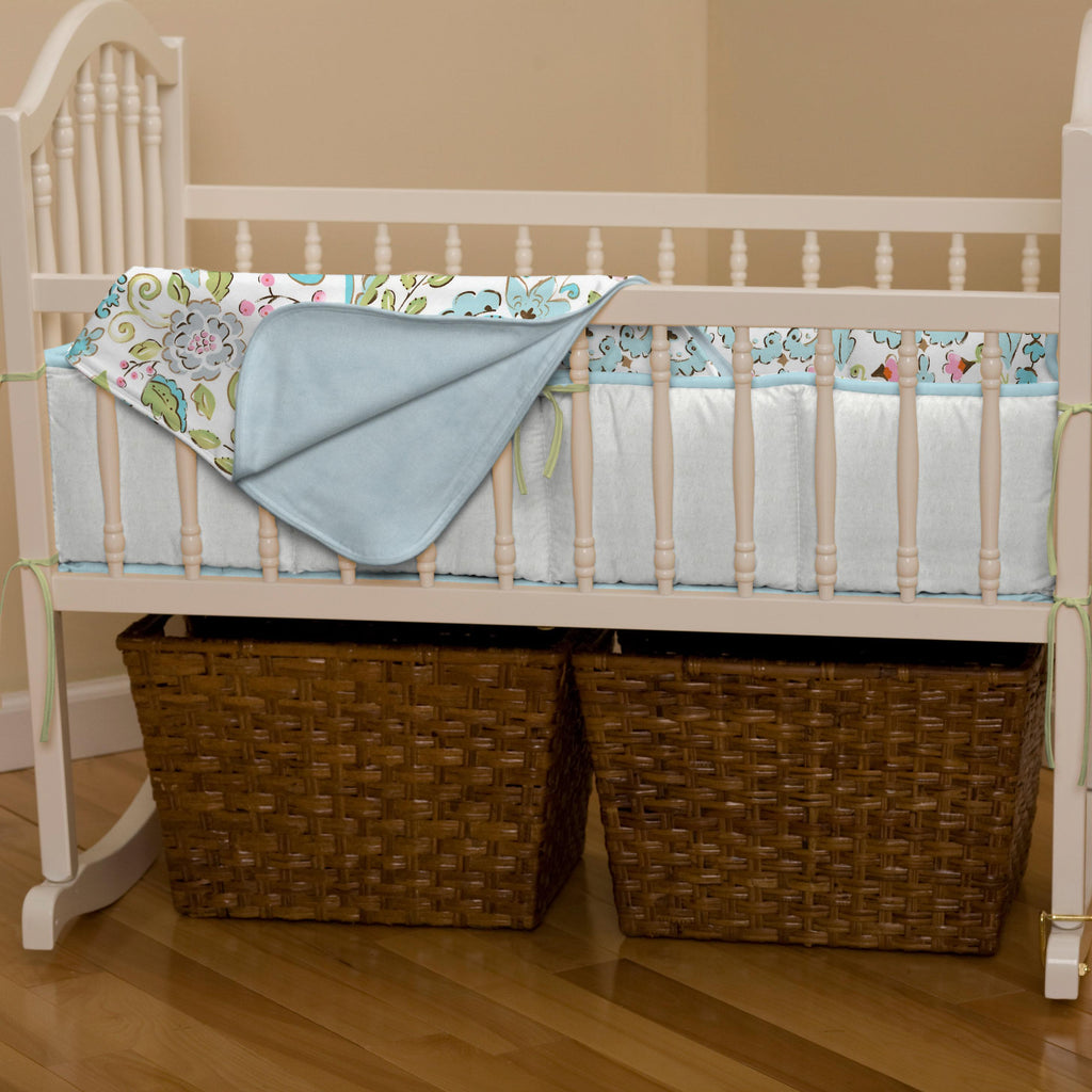 Product image for Bebe Jardin Cradle Bumper