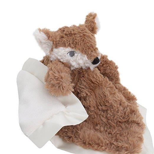 Product image for Fox Plush Security Blanket