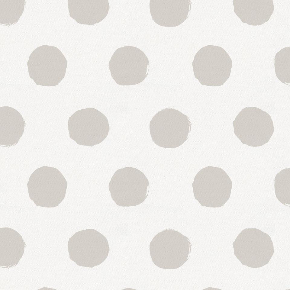 Product image for French Gray Brush Dots Crib Comforter