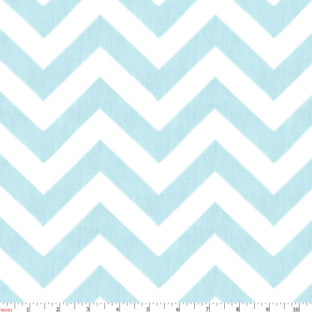 Product image for Mist Zig Zag Fabric
