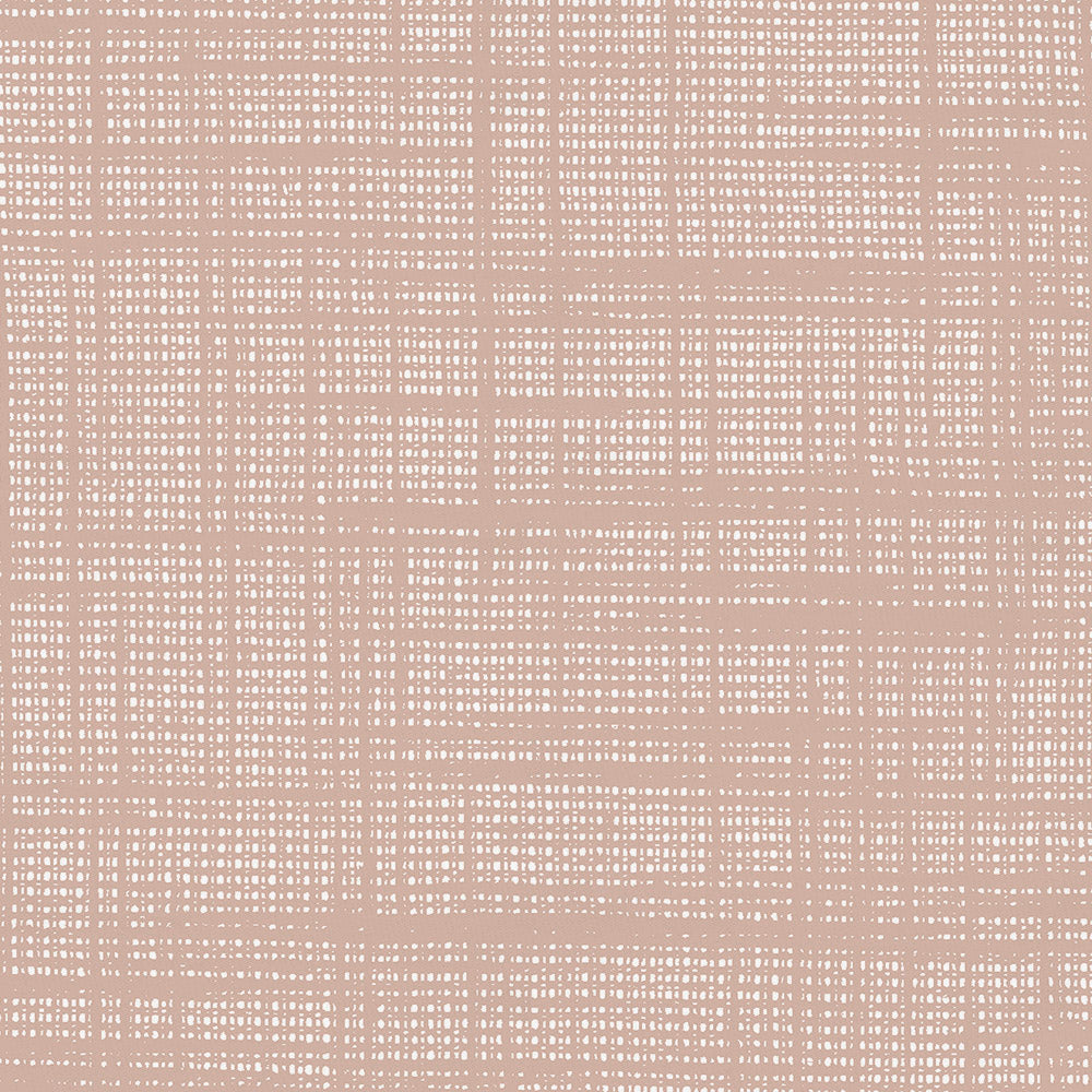 Product image for Desert Pink Seagrass Drape Panel