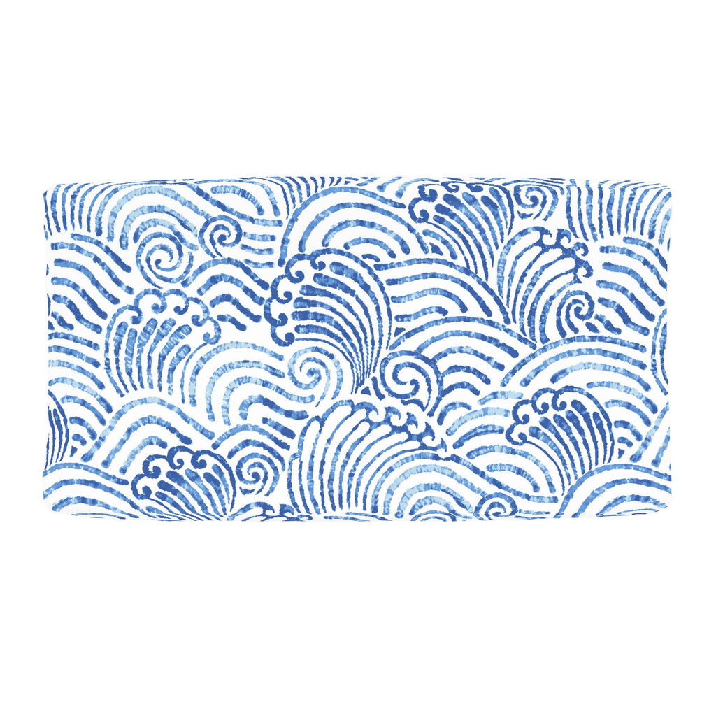 Product image for Blue Seas Changing Pad Cover