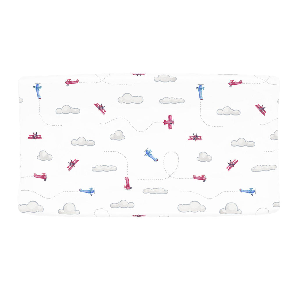 Product image for Take Flight Changing Pad Cover