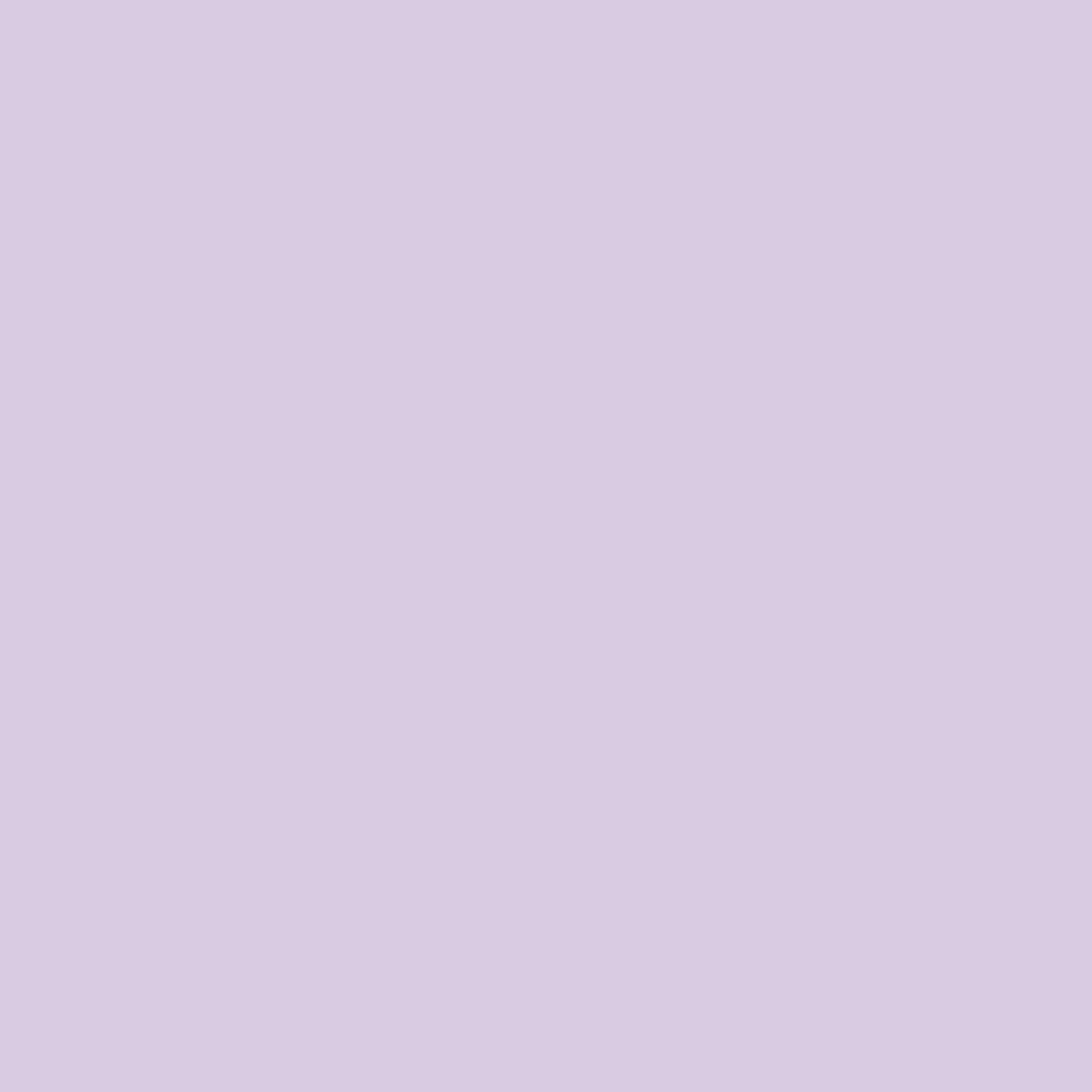 Product image for Solid Lilac Crib Skirt