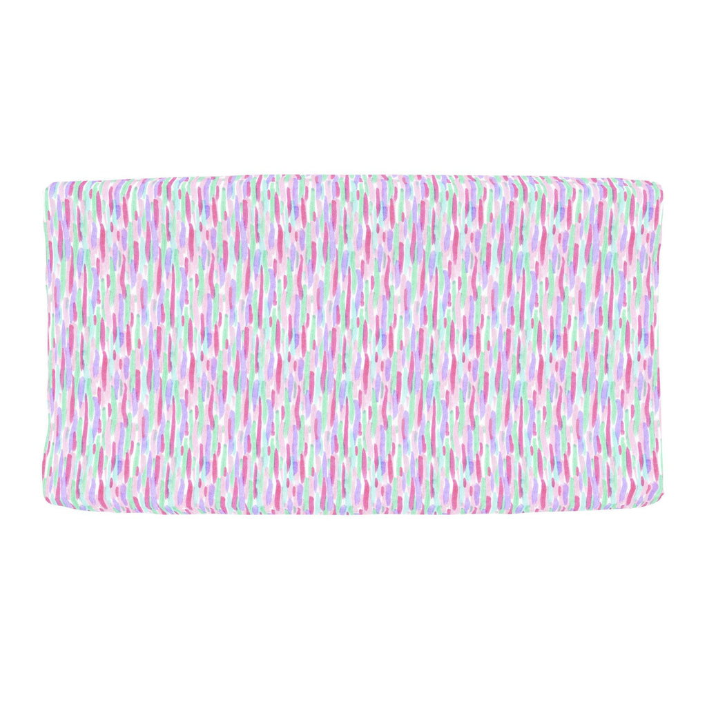 Product image for Unicorn Spots Changing Pad Cover