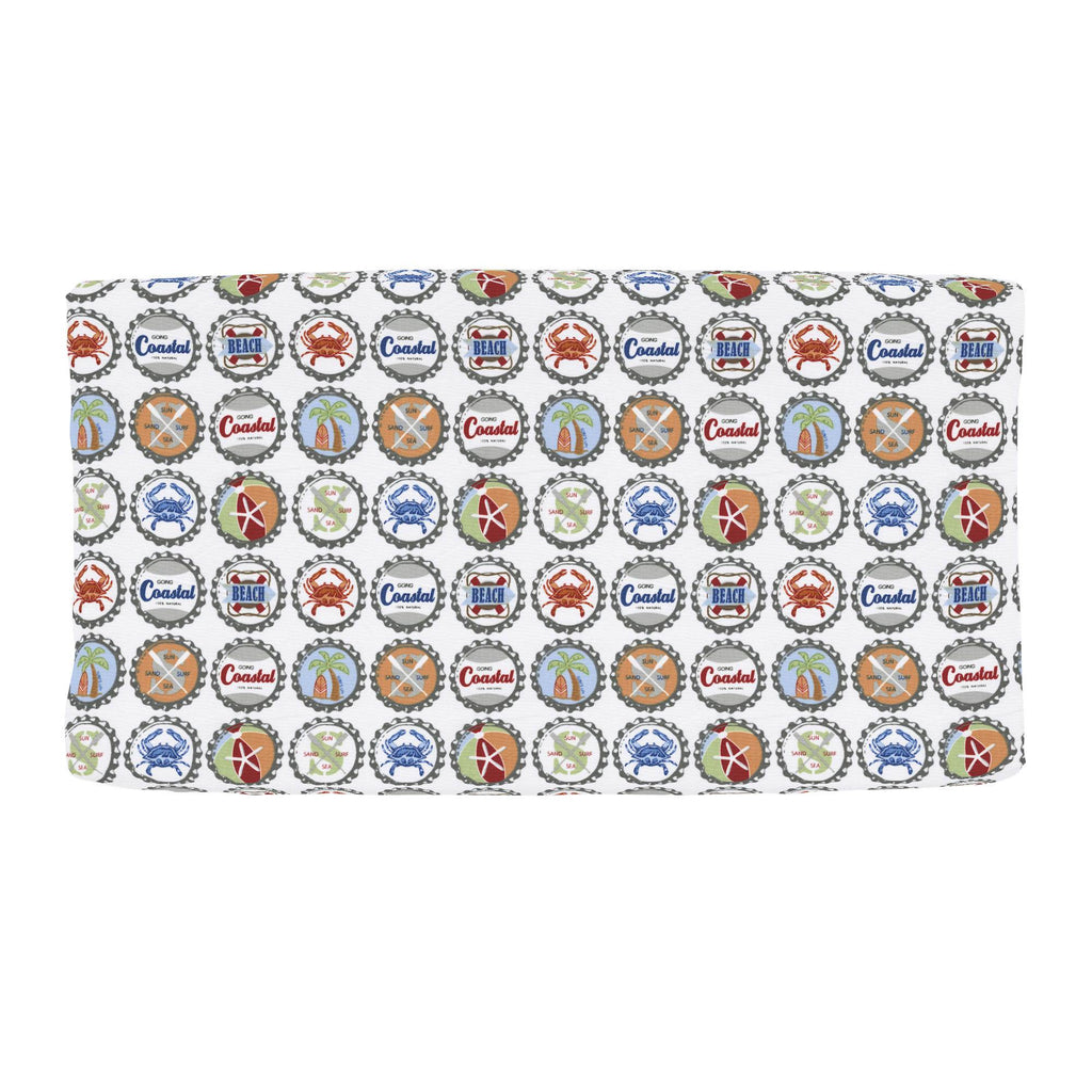 Product image for Bottle Caps Changing Pad Cover