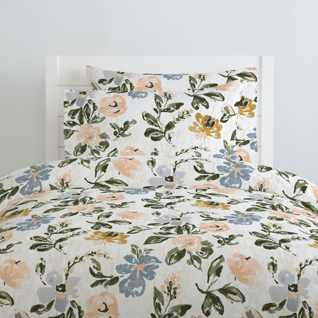 Product image for Blush Garden Pillow Case