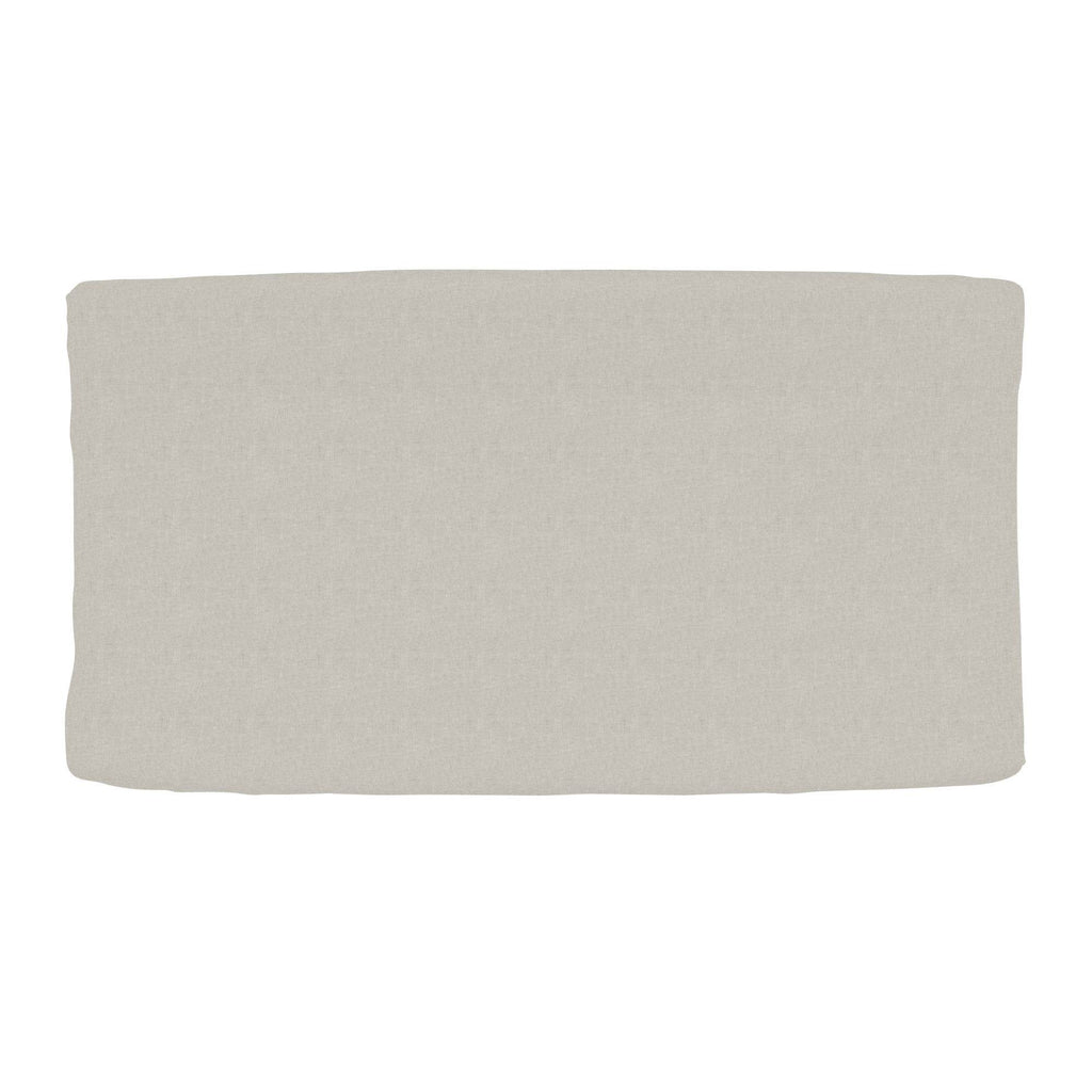 Product image for Flax Linen Changing Pad Cover