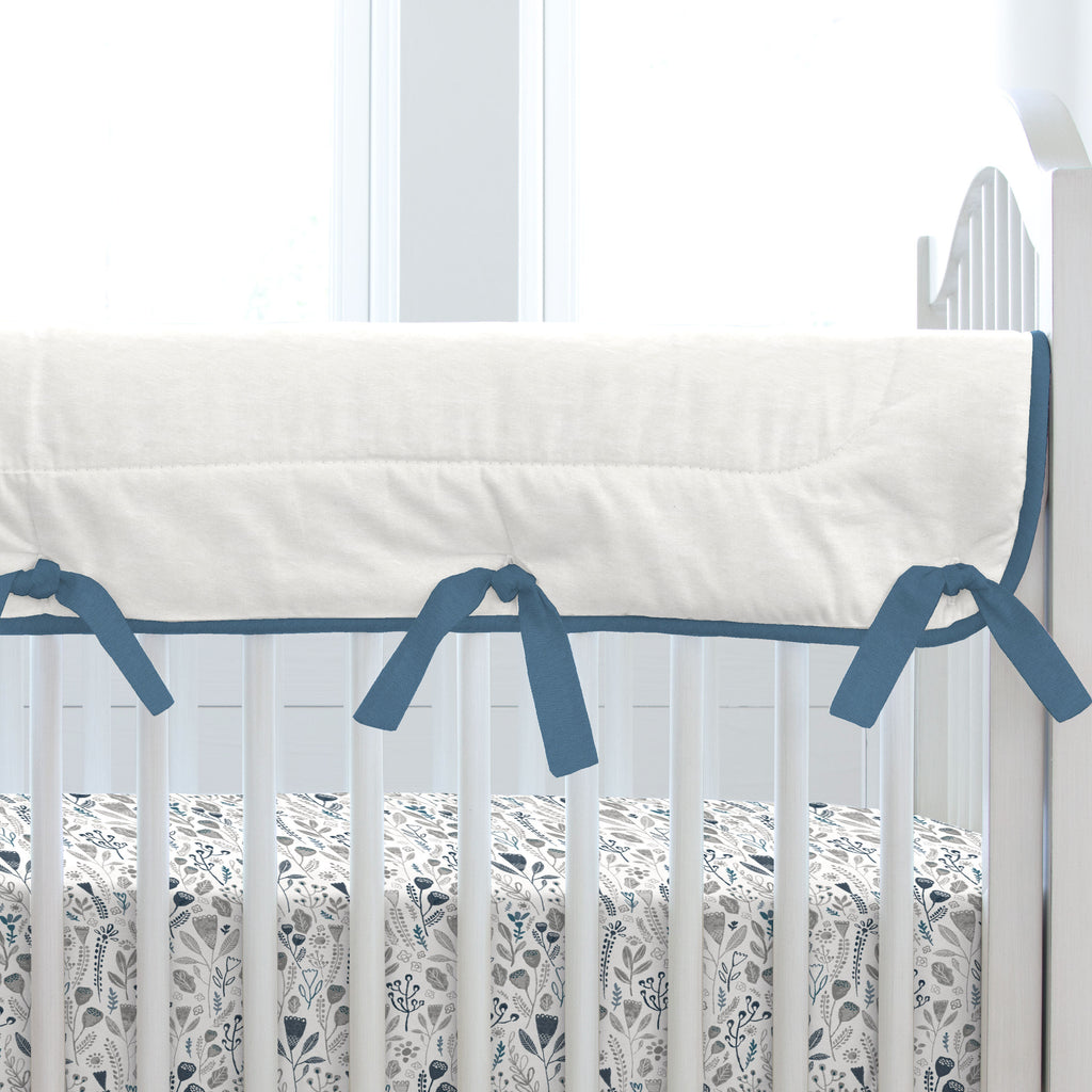 Product image for Blue Mountains Crib Rail Cover