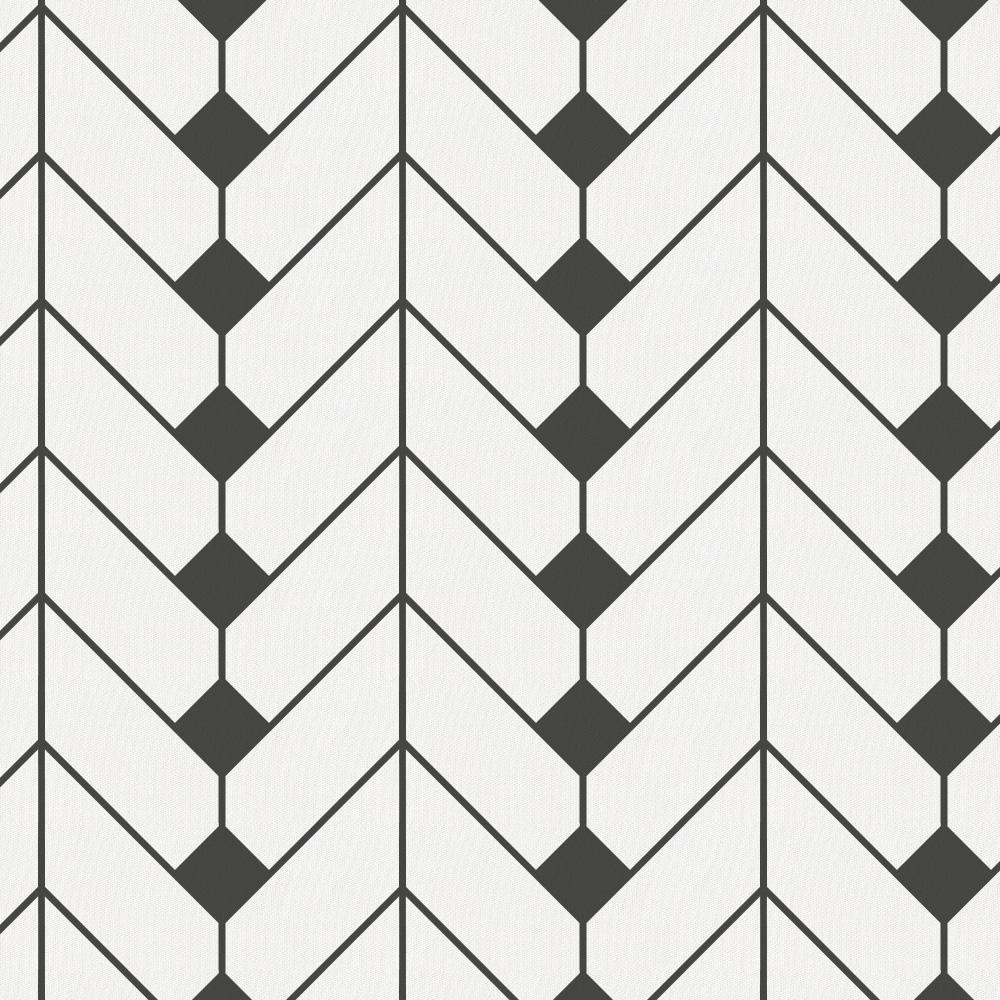 Product image for Charcoal Diamond Herringbone Crib Comforter